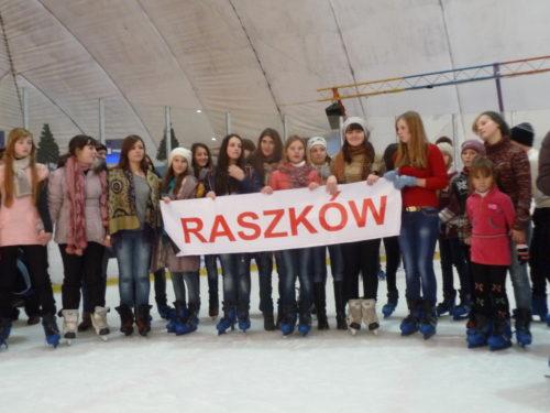 Współorganizacja Mikołajek dla dzieci i młodzieży w Tyraspolu /Naddniestrze