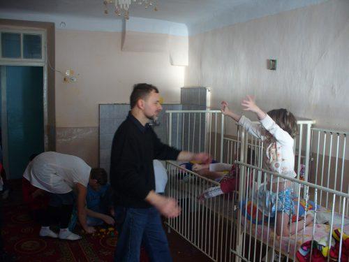 Pomoc humanitarna dla dzieci Czarnobyla – lipiec 2019