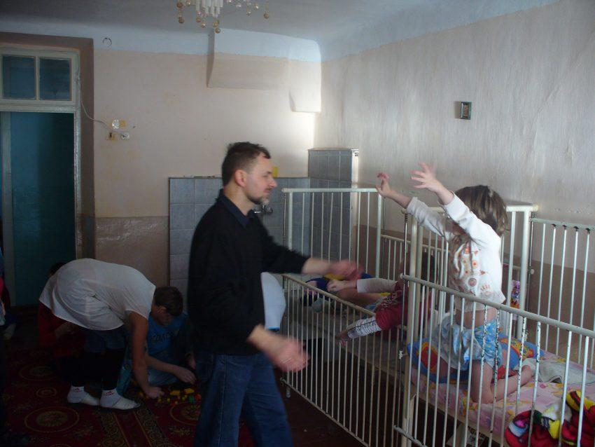 dzieci z Czarnobyla
