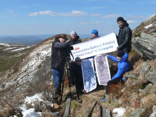 Projekt – Kultura na szlakach  – maj/czerwiec/lipiec 2020